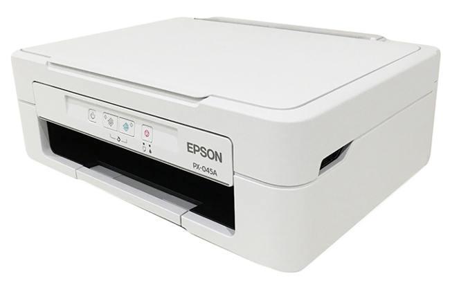 エプソンColorio PX-045Aドライバーダウンロード