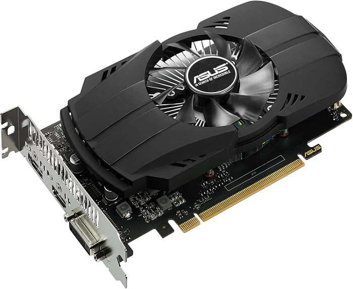 ASUS NVIDIA GeForceGTX1050TIドライバー
