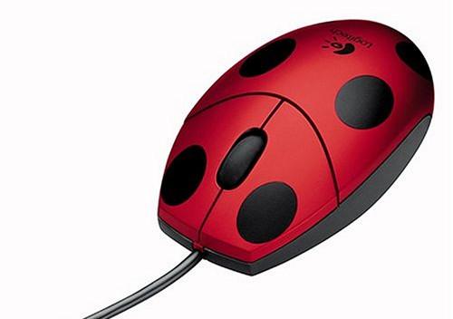 Logitechてんとう虫ドライバーとMac用ソフトウェアのダウンロード