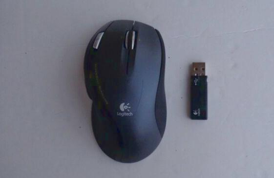 Logitech MX620ドライバー