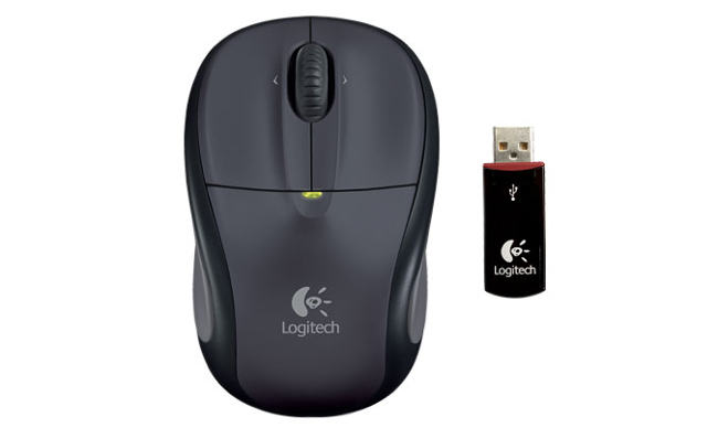 Logitech V220ドライバー