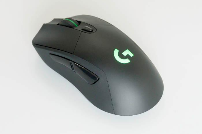 LogitechG703ゲーミングマウスマニュアルダウンロード