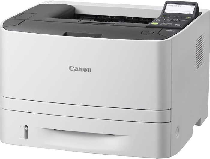 Canon Satera LBP6600ドライバーダウンロード