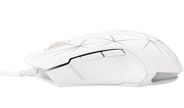GotTechZ Ajazz AJ52ドライバーのダウンロード