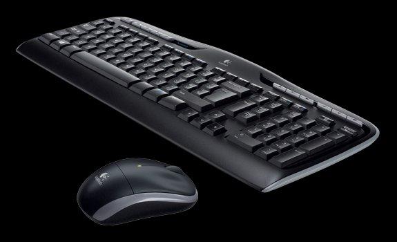 Logitech MK320ドライバーとソフトウェアのダウンロード