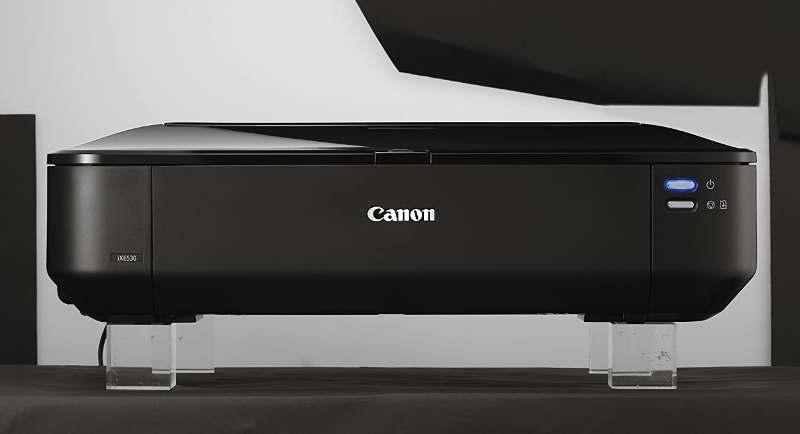 Canon Pixus iX6530ドライバーのダウンロード