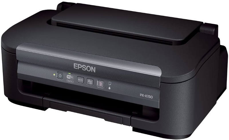 Epson Business PX-K150ドライバーのダウンロード