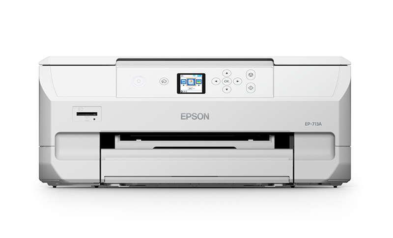 Epson EP-713Aドライバーダウンロード